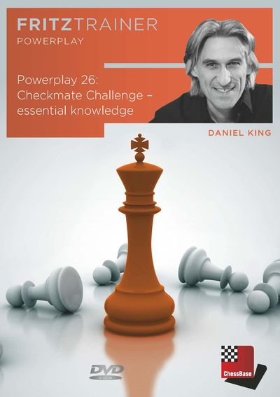 Powerplay 26: Checkmate Challenge – essential knowledge