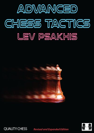 Advanced Chess Tactics (2nd edition)