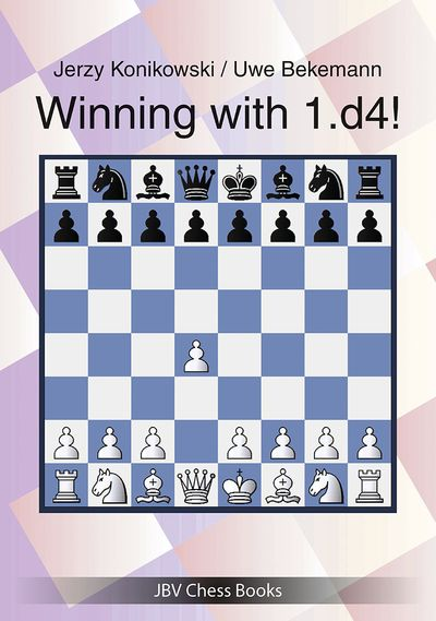 Winning with 1. d4