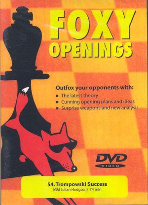 Foxy Openings, #54, Trompowski Success