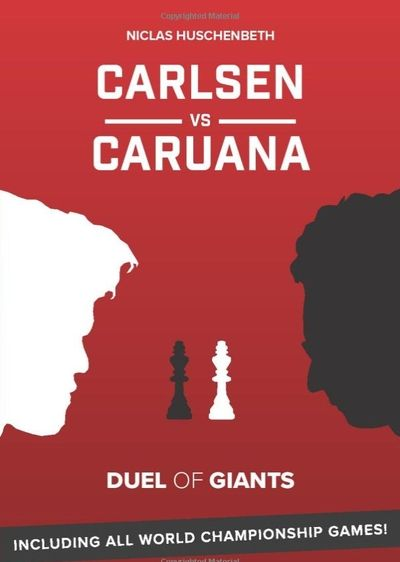 Carlsen vs. Caruana: Duel of Giants