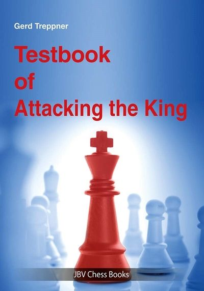 Testbook of Attacking the King