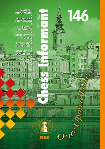 Chess Informant 146 Once Upon a Time
