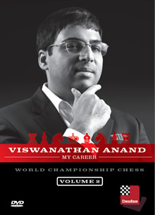 Anand: My Career Vol. 2
