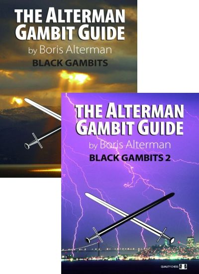 Alterman Gambit Guide - Black Gambits 1 + 2