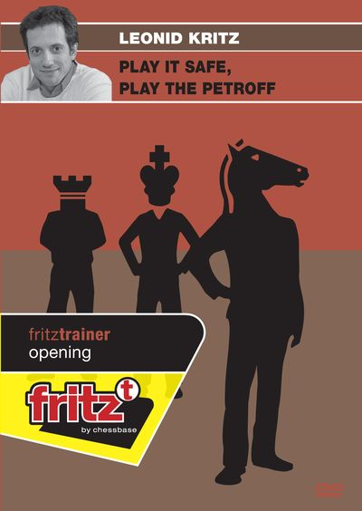 Play it safe, play the Petroff