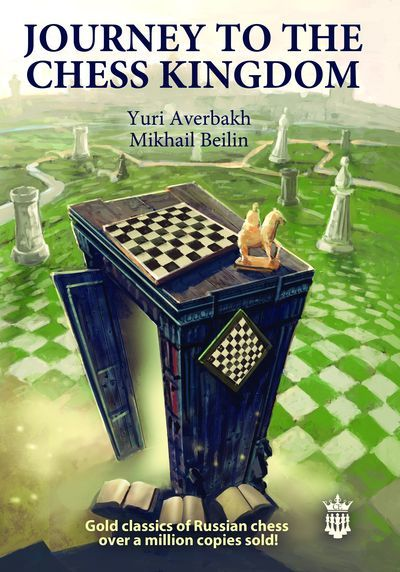 Journey to the Chess Kingdom