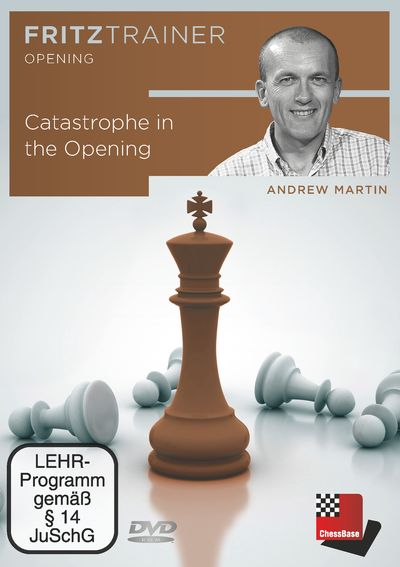 Catastrophe in the Opening
