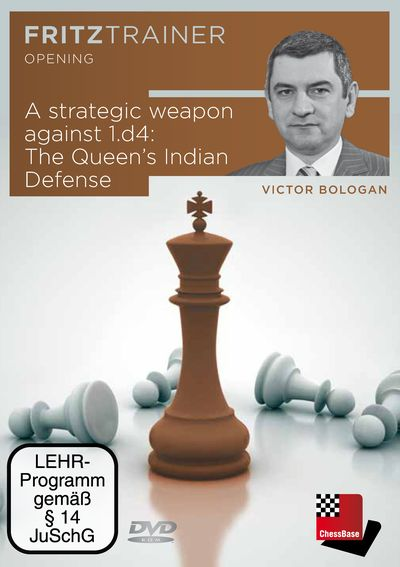 A strategic weapon against 1.d4: The Queen's Indian Defense