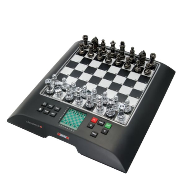 Chess Computer: ChessGenius PRO