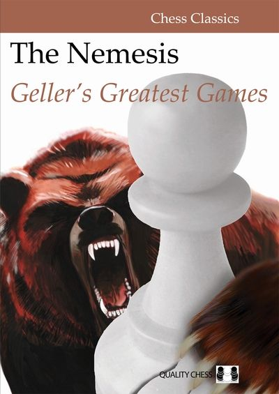 The Nemesis - Geller's Greatest Games