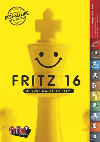 Fritz 16 (English Version)