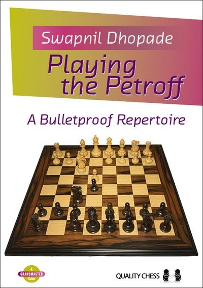 Playing the Petroff (Hardcover)